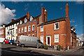 SO5174 : 7 - 10 Mill Street by Ian Capper