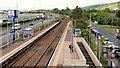 J3775 : Sydenham station, Belfast (2010) by Albert Bridge