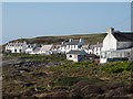 NR1652 : Cottages on Queen Street, Portnahaven by Rob Burke