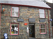 SH5848 : Swyddfa'r Post Beddgelert Post Office by Alan Fryer