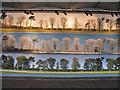 SE1438 : Hockney at Salts Mill by Pauline E