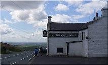 SD9617 : The White House pub by steven ruffles
