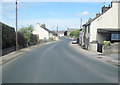 NY5326 : A6 at north end of Clifton by John Firth