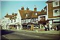 TQ8833 : High Street, Tenterden by Colin Smith