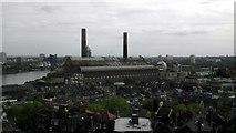 TQ2677 : Lotts Road Power Station Chelsea by PAUL FARMER