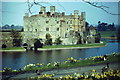 """TQ8353 : """"The Loveliest Castle in the World"""" by Colin Smith"""
