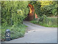 SK5447 : Nottingham - NG6 (Bestwood) by David Hallam-Jones