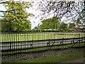 SJ8889 : Alexandra Park by Gerald England