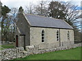 NY8056 : Keenley Methodist Chapel (2) by Mike Quinn