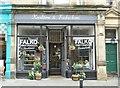 NT2472 : Falko's, Bruntsfield Place by kim traynor