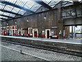 SJ8745 : Stoke-on-Trent Railway Station by David Dixon