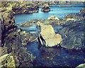 NJ9500 : Crawpeel Shore by Colin Smith