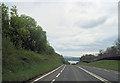 NS2488 : A814 passing Faslane by John Firth