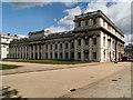 TQ3877 : Old Royal Navy  College, Greenwich by David Dixon
