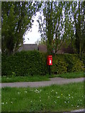 TM3864 : Post Office Postbox by Geographer