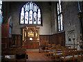 TQ3165 : Croydon Minster: St Nicholas Chapel by Stephen Craven