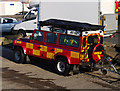 J5082 : Water Rescue Team exercise, Bangor by Rossographer