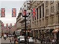 TQ2881 : Regent Street by David Dixon