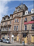 NN8621 : Drummond Arms Hotel by Douglas Nelson