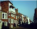 TQ9220 : Rye, Watchbell Street by Colin Smith