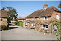 TQ1328 : Church Corner Cottage by N Chadwick