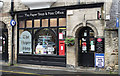 NY9864 : Corbridge Post Office by michael ely