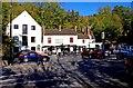 SJ6603 : The Malthouse (1), Wharfage, Ironbridge by P L Chadwick