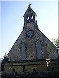 NZ1525 : Belfry of St Paul's, Evenwood by Stanley Howe