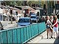 SJ8990 : Wellington Road South by Gerald England