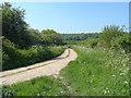 SU7332 : Common Lane by Alan Hunt