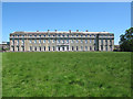 SU9721 : Petworth House: west face by Stephen Craven