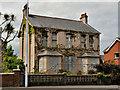 J5080 : Vacant house, Bangor by Albert Bridge