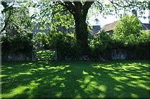 SO2827 : Llanthony Priory by Philip Halling
