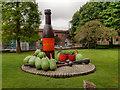 SJ8497 : The Vimto Monument, Granby Row by David Dixon