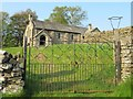 NY9442 : St. John's Church, Rookhope (3) by Mike Quinn