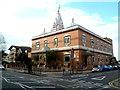 TQ2384 : Shree Swaminarayan Temple London NW2 by Jaggery