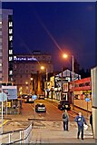 SJ3590 : Bolton Street, Liverpool by El Pollock