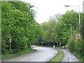 SP9311 : Station Road, Tring by Malc McDonald