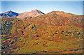 SH6554 : The Snowdon Horseshoe by Trevor Rickard
