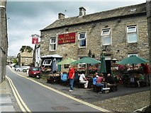 SE0064 : The Foresters Arms, Grassington by John M Wheatley