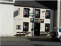 NX4355 : Galloway Inn by Billy McCrorie
