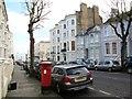 TQ3203 : Eaton Place, BN2 (2) by Mike Quinn