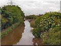 SJ4175 : Shropshire Union Canal, Little Stanney by David Dixon