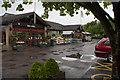 SD6807 : Barton Grange Garden Centre by Ian Greig