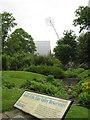 SP0684 : Elan Valley Reservoirs, Birmingham by Michael Westley