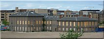 NT2472 : Old North British Rubber Company offices, Fountainbridge by kim traynor