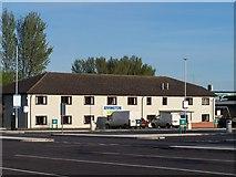 SD6211 : Rivington Lodge, Rivington Services, M61 Southbound, near Bolton by Terry Robinson