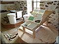 SW4538 : Trewey Watermill, Zennor by Chris Allen
