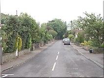 SE1226 : Northedge Lane - Denholme Gate Road by Betty Longbottom