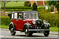 TA1535 : Hull to Sewerby Vintage Car Rally by Andy Beecroft